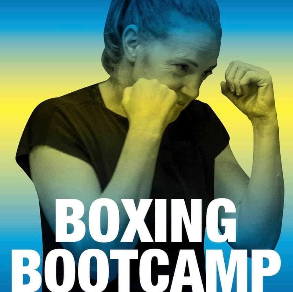 Boxing Bootcamp i november